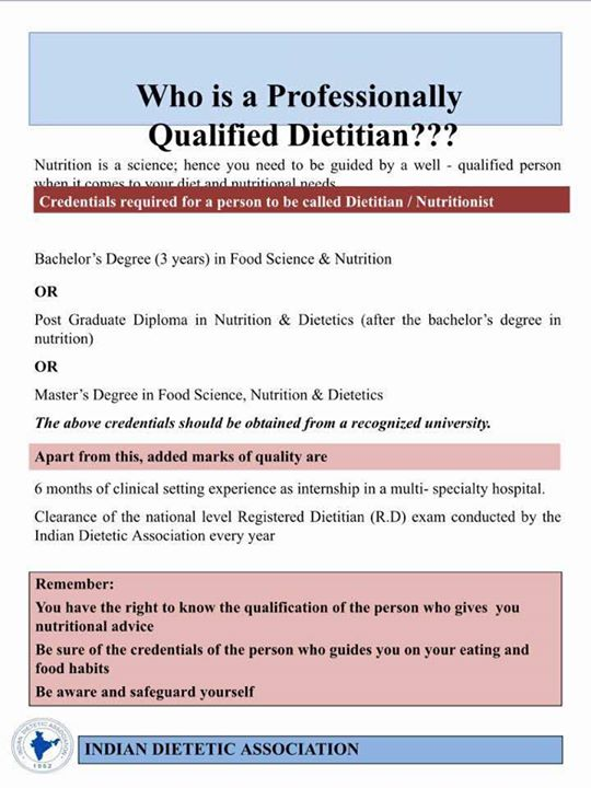 How to chose a right dietitian for you. #dietitian #ida #nutrition