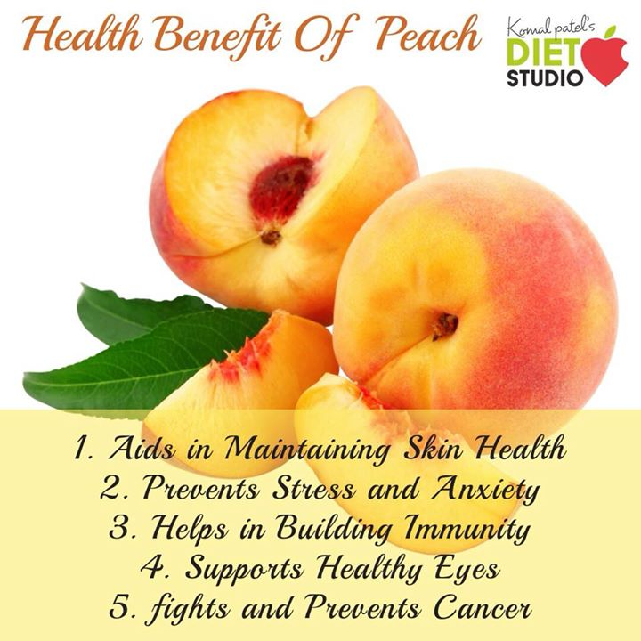 Peaches are soft fruits, which are believed to be excellent for good health.  #benefits #peaches #peach #fruits #seasonalfruit