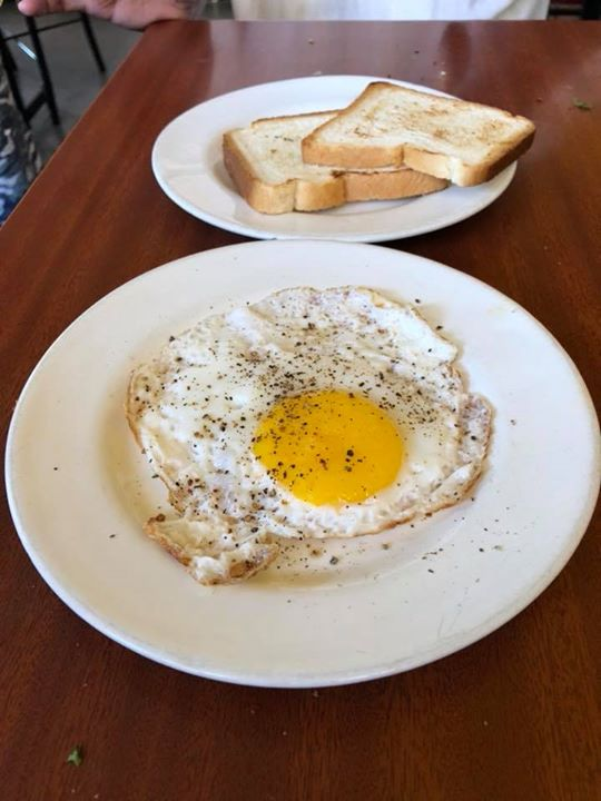 The most common myth around so many people is about egg yolks -bad for health. Egg yolks are actually good for health. These healthy fats are better than the trans fat in your junk foods. Remember: Moderation is the key #egg #eggyolk #breakfast #healthyfats #fats #hearthealth #hormones
