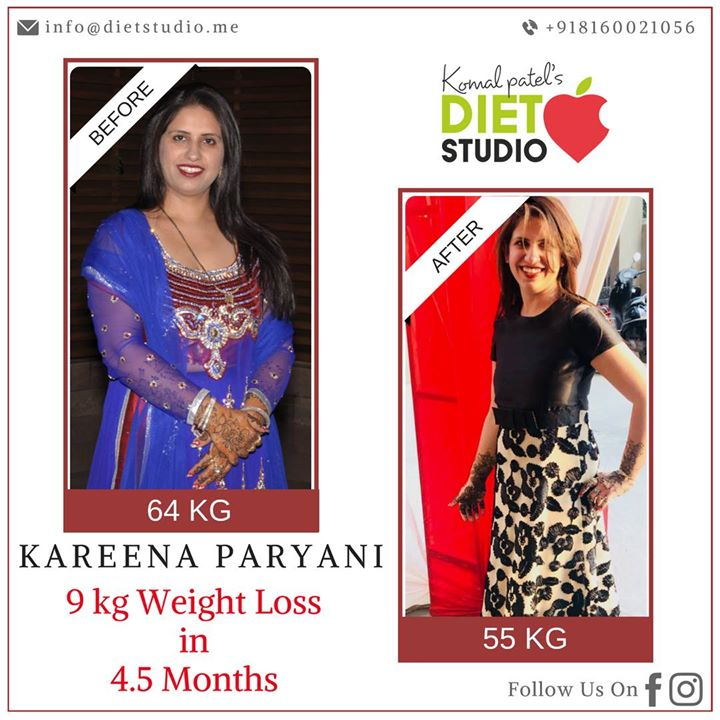 Komal Patel,  weightloss, fatloss, dietplan, dietclinic, weightlosstransformation