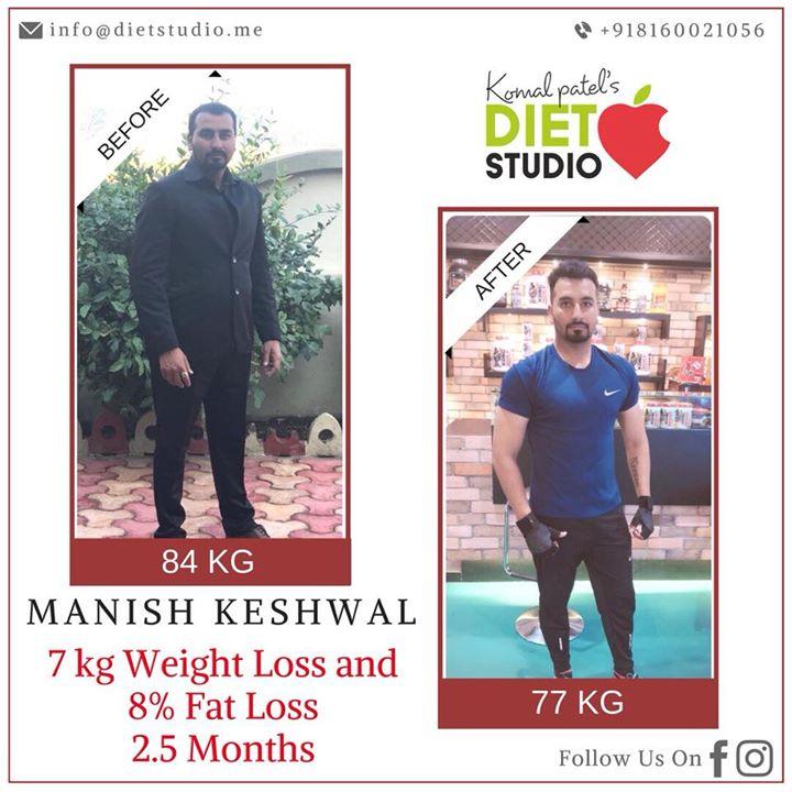 Komal Patel,  WeightLossSuccessStory, BodyTransformation, WeightLoss, dietstudio, dietplan, diet, fatloss