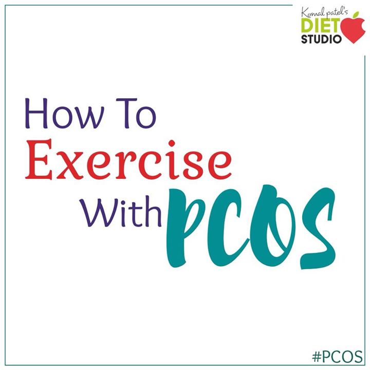 Why and what type of exercise is best for women with PCOS? Find out which ones work best... keep checking this space to know more  about it. #pcos #pcosexercise #pcoslife #exercise #benefits