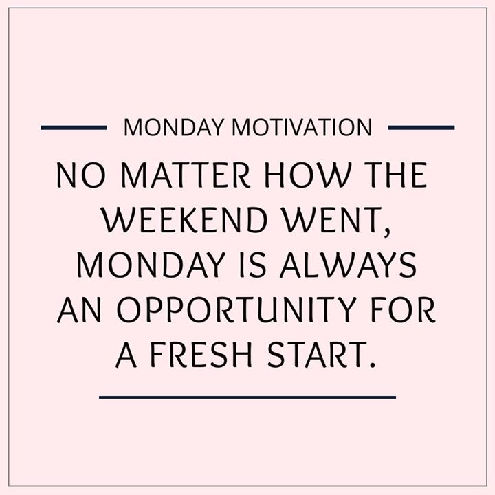#mondaymotivation #fresh #healthy #fit