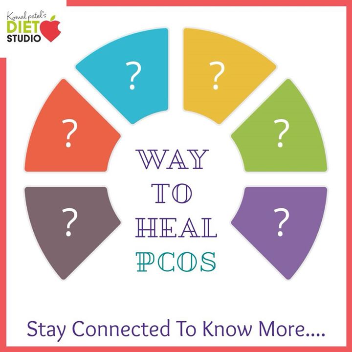 Check out for the ways to heal pcos... #pcos #pcoslife #healing