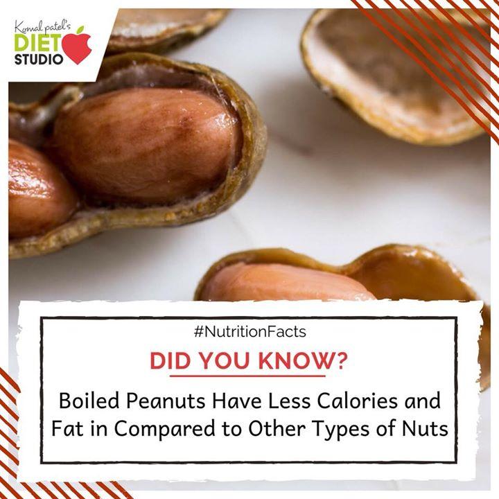 Komal Patel,  boiledpeanuts, peanuts, healthyfats, snacks, healthysnacks