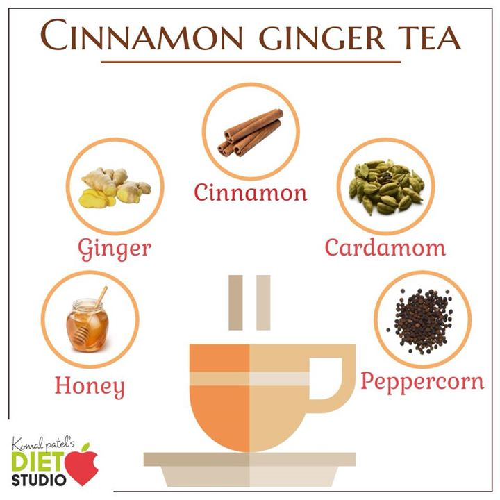 Cinnamon can help detox the body, lower blood sugar, promote weight loss, and help fight indigestion. While Cardamom cleanses the kidney and bladder, stimulates the digestive juices, and may improve circulation to the lungs and helpful in asthmatics and when there is a lung infection. #cinnamom #cardamom #ginger #herbaltea #tea