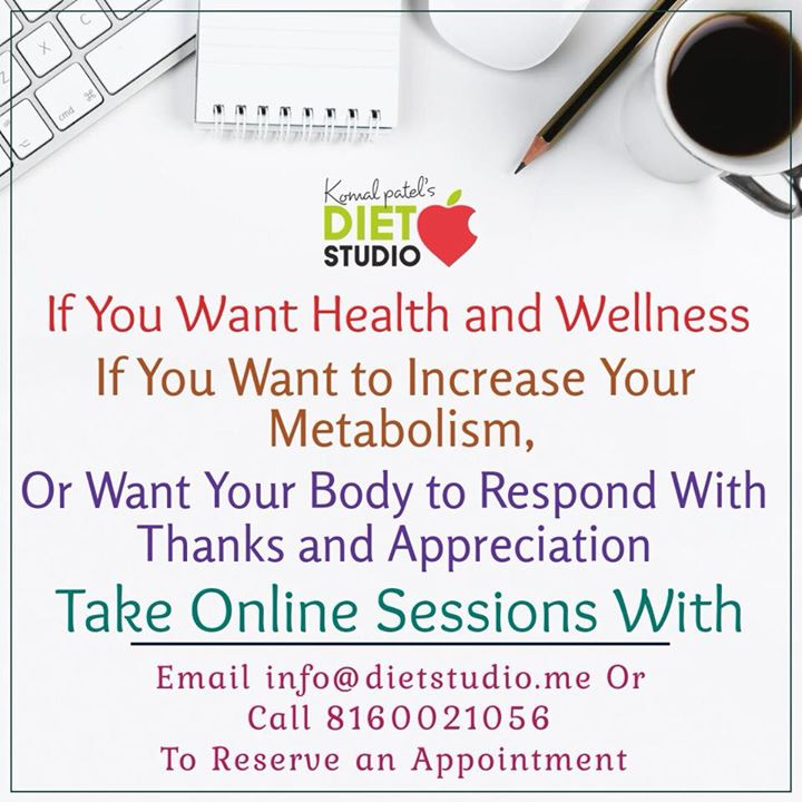 For health and wellness contact diet studio  #dietstudio #dietplan #diet #diseasemanagment #weightloss #pcos #diabetes #fitness #dietitian #diabeticeducator