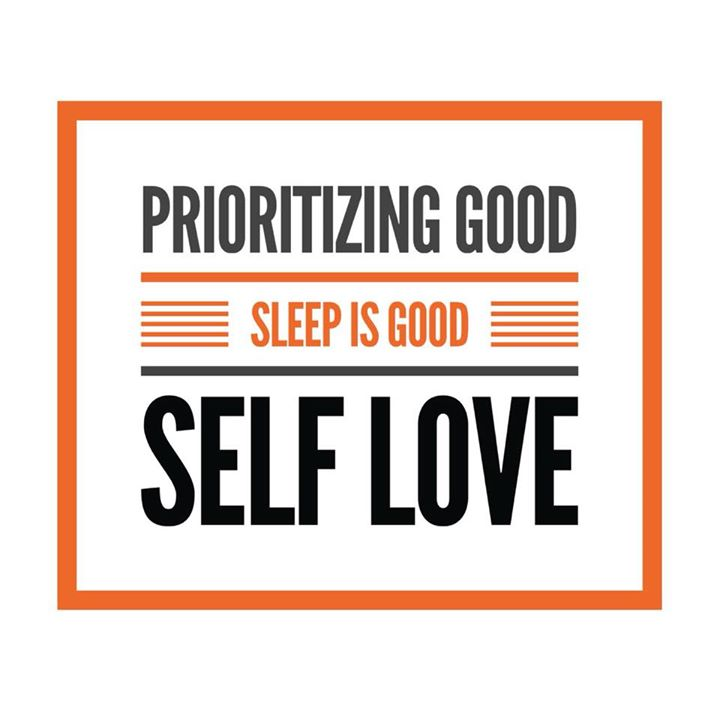 Prioritising your sleep is very important for healthy and fit lifestyle. #sleep #selflove #healthybody #healthylifestyle #fitness #fit #lifestyle