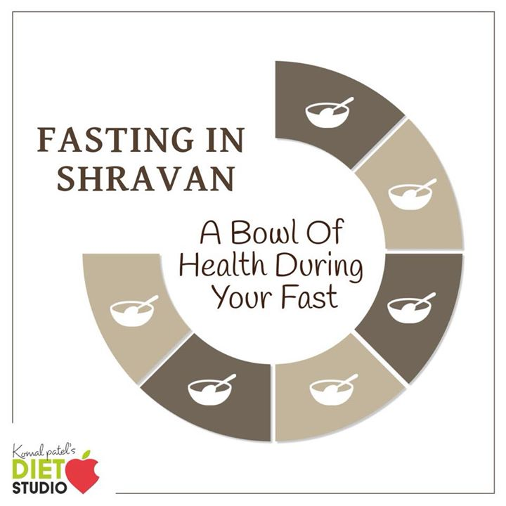 Shravan, the month of fasting has already begun, and with restrictions on what can be had during this month. We bring you all the healthy foods that can be included in Shravan, so that you have a healthy, yet delectable fasting. #fasting #shravan #healthyfasting #healthyrecipes #health #shravanmonth
