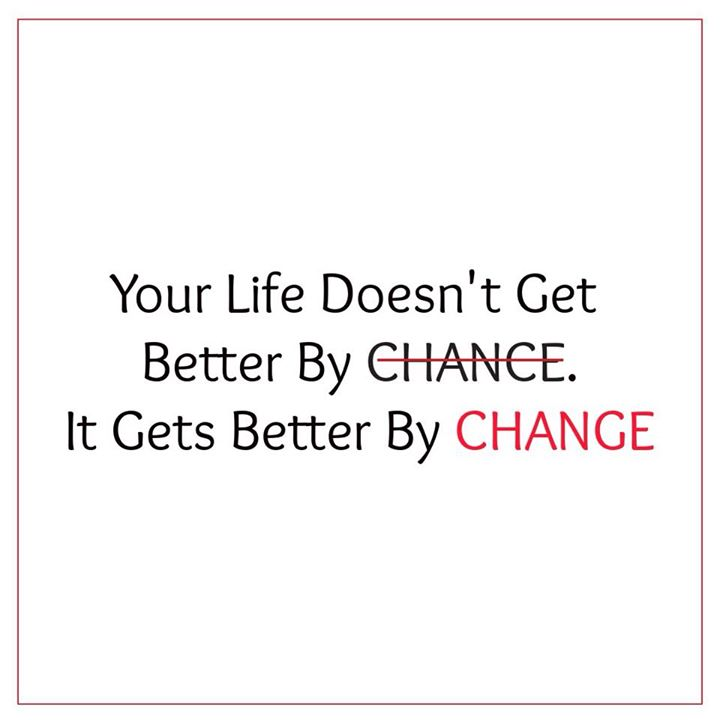 Monday motivation  Be the change you want to see..... #motivation #quote #health #life #healthylifestyle #change