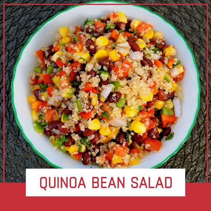 Komal Patel,  qunioa, youtube, recipe, healthyrecipe, qunioasalad, salad, healthysalad, proteinsalad