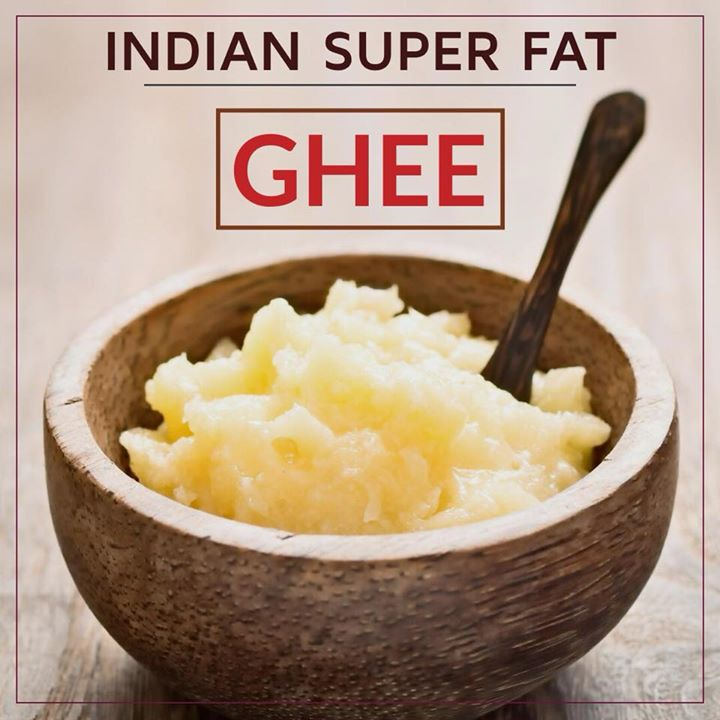 In this modern era of several so called low fat, no fat, diet products, ghee has lost its glory. Ghee is mostly considered unhealthy and is unhealthy when consumed without the necessary portion control , but there are a few parameters that make 'pure ghee' healthy.  Moderation is always key for healthy eating. Check out for different benefits of ghee ... Keep checking ........ #ghee #benefits #healthyfats #fats #indianbutter #indian #superfood