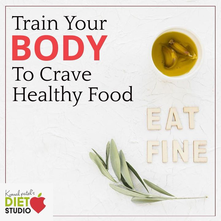 Train your body to crave healthy food.... #body #healthybody #healthyfood #eatfine #goodfood