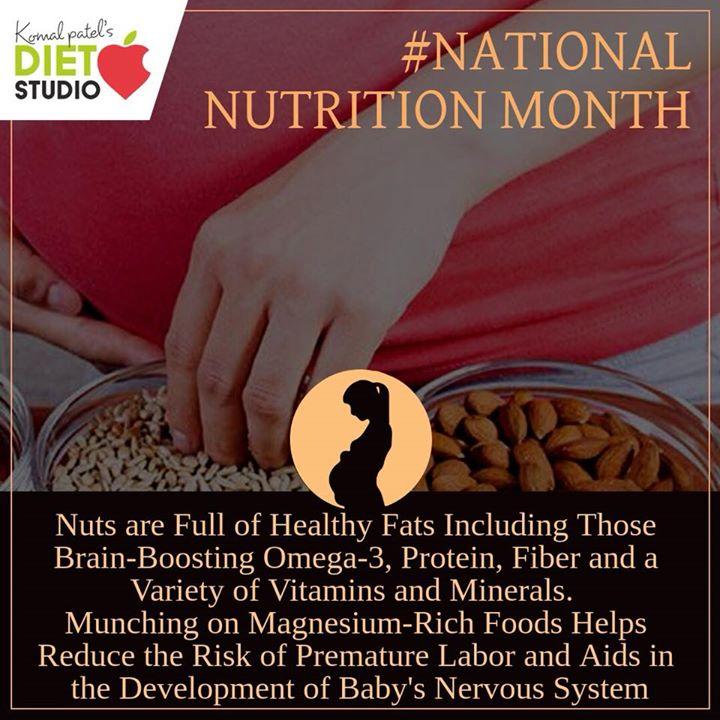 Komal Patel,  pregnant, pregnancytips, nutrition, nutritionweek, nationalnutritionweek, pregnancy, pregnacytips