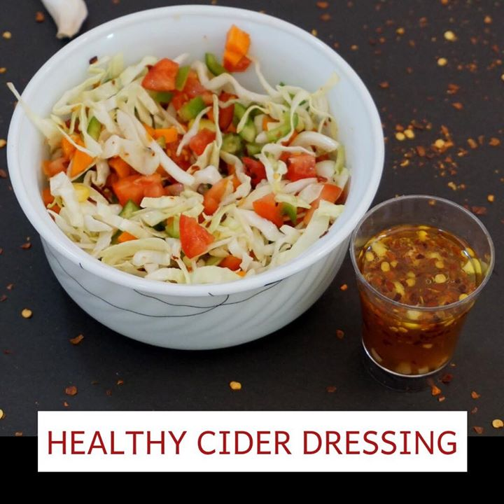 Apple cider vinegar is often looked upon by natural wellness enthusiasts as a panacea for all good things. It is claimed to lead to all sorts of benefits,  This includes weight loss, reduced cholesterol, aids in skin and hair health.  So check out for a healthy cider salad dressing.  https://youtu.be/_AFscz0bMxo #acv #applecidervinegar #salad #dressing #saladdressing #weightloss #youtube #video #subscribe