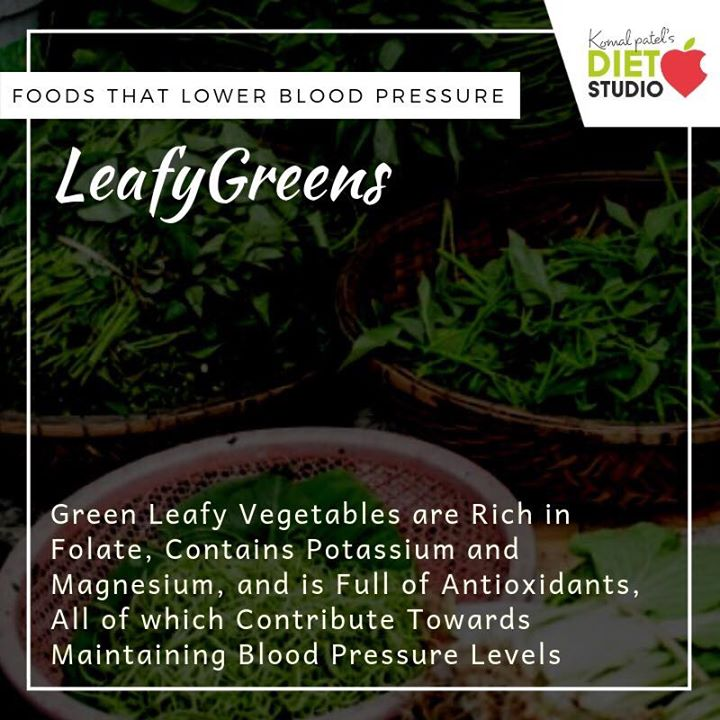 You probably already know that a diet low in sodium and rich in foods containing potassium, calcium and magnesium referred to as the DASH diet may help prevent or help normalize high blood pressure. But are there specific foods which helps manage hypertension. #hypertension #bloodpressure #managment #diet #dashdiet #foods  #beetroot #garlic #leafygreen