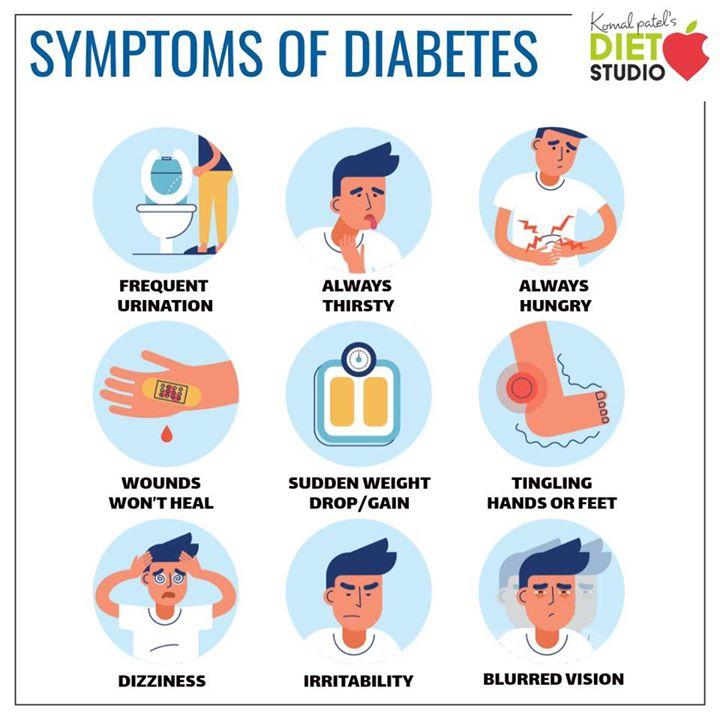 Komal Patel,  diabetes, awarness, symptoms, sugar, diabeticeducator