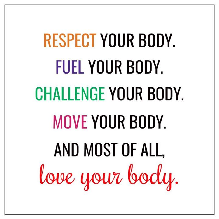 Monday motivation  #quote #motivationquote #health #fitness #fit #body #loveyourbody