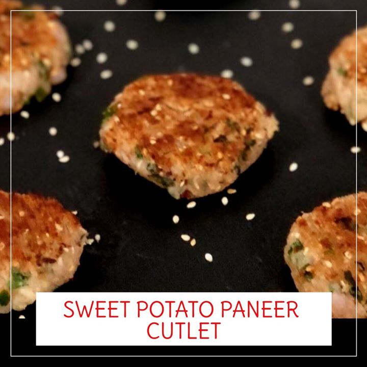 Komal Patel,  navratri, navratrirecipe, youtube, fastrecipe, sweetpotato, sweetpotatocutlet, paneer, fasting, festival, komalpatel