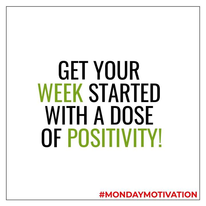 Your positive action combined with positive thinking results in success.  #positivity #positivethoughts #positivevibes #goodvibes #mondaymotivation #fitness #fit #health