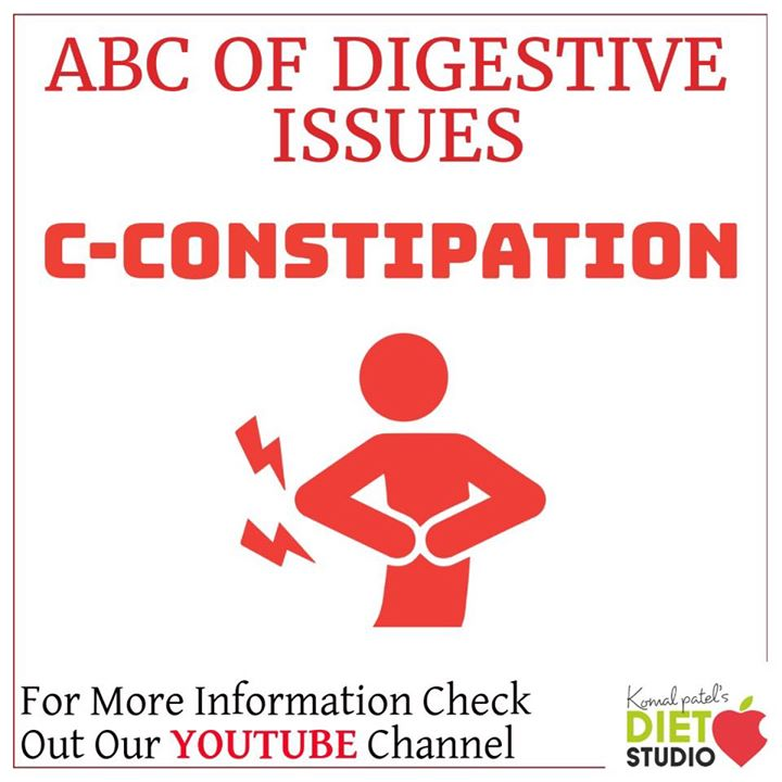 Komal Patel,  constipation, youtube, digestiveissue, digestion, komalpatel