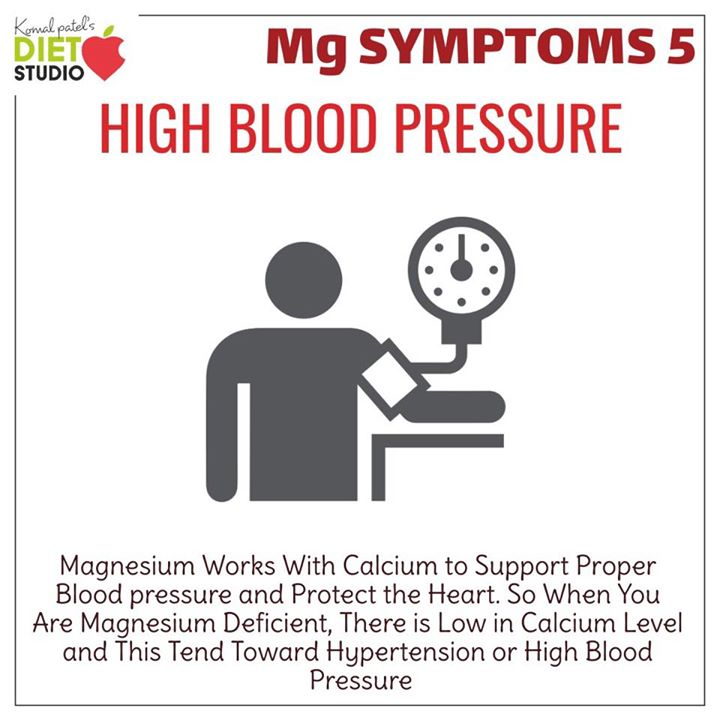 Komal Patel,  magnesium, deficiency, mineral, healthybody, symptoms, nutrition, metabolism