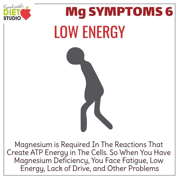 Komal Patel,  magnesium, deficiency, mineral, healthybody, symptoms, nutrition, metabolism