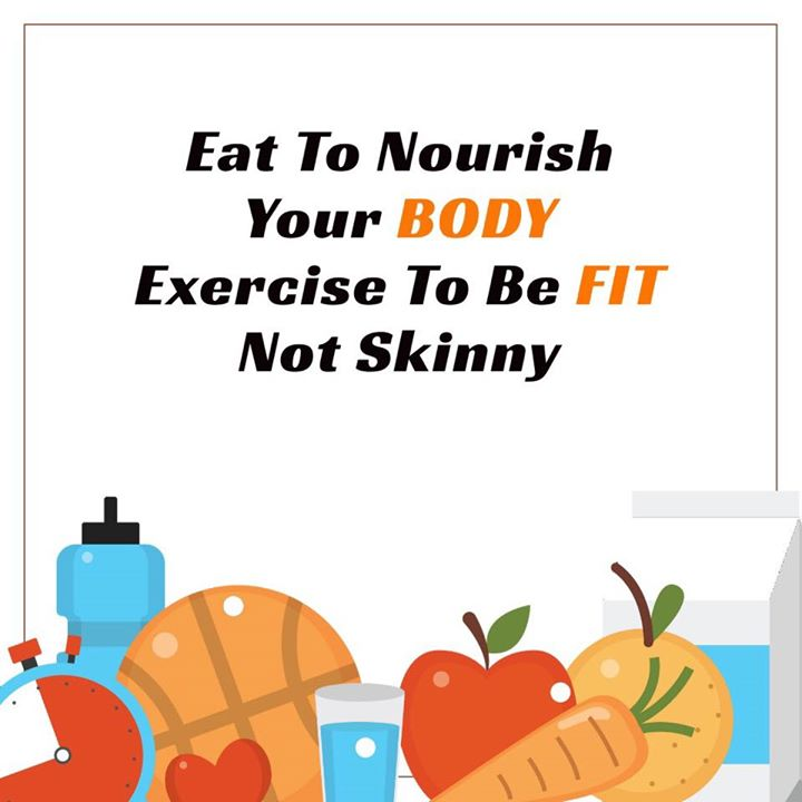 Eat to nourish  #nourish #flourish #fit #exercise #health #healthylifestyle