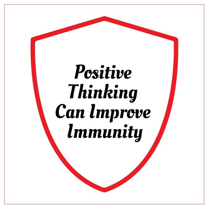 It is necessary to build the mind-body bridge with positive thinking. The role of our thoughts and emotions in healing has gained much prominence. #immunity #positivethinking #positivity #immunesystem #guthealth #mindbody