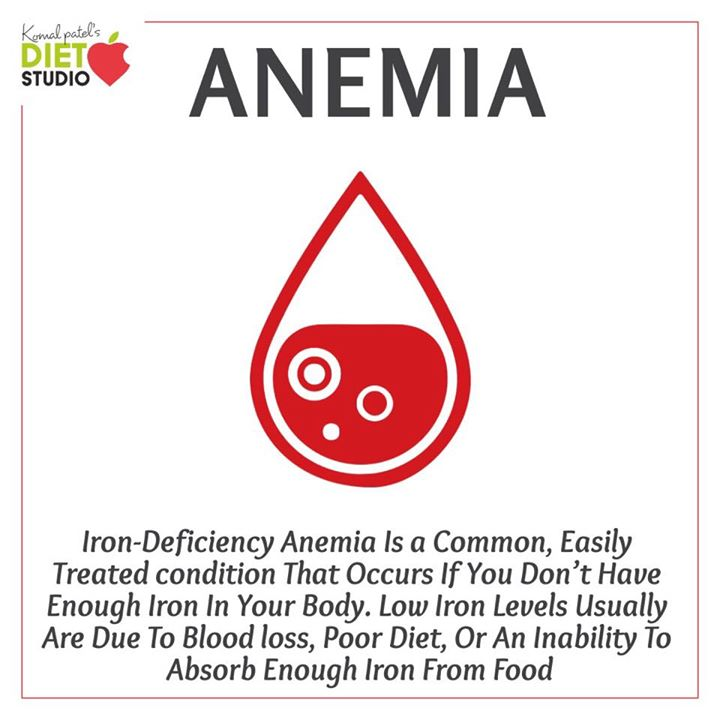 Iron-deficiency anemia is a common, easily treated condition that occurs if you don't have enough iron in your body. Low iron levels usually are due to blood loss, poor diet, or an inability to absorb enough iron from food. Let's Check out the causes of iron deficiency  #anemia #iron #irondeficiency #lowiron #causes #bloodloss