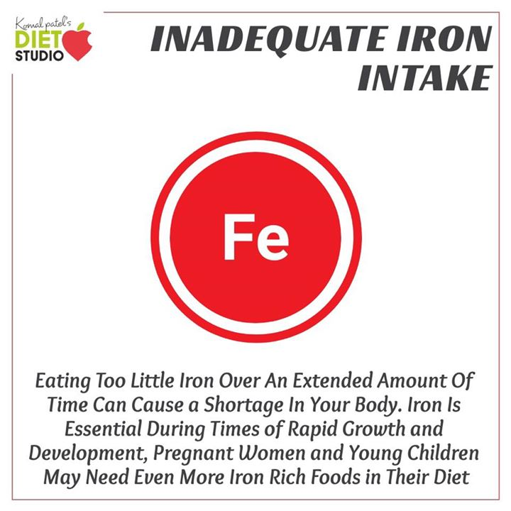 Komal Patel,  anemia, iron, irondeficiency, lowiron, causes, bloodloss