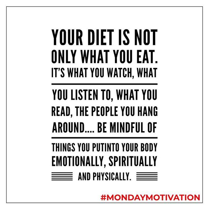 #mondaymotivation #diet #healthydiet #healthylifestyle #healthybody