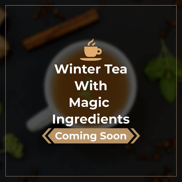Winters have set in and it's time for some herbal drinks. We are coming up with such an herbal tea with which will help boost immunity, help In digestion and help fight infection.  Check out for the video on the page. #herbaltea #youtube #video #winterdrink #wintertea #digestion #immunity