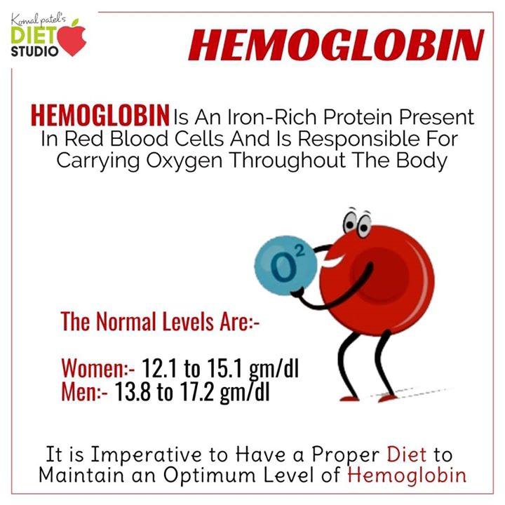 Komal Patel,  hemoglobin, hb, bloodcells, body, healthybody, oxygen