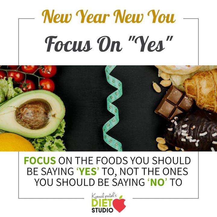 Komal Patel,  health, healthy, newyear, healthyyear, focus