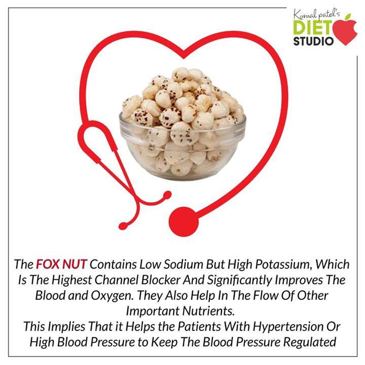 Komal Patel,  makhana, foxnuts, benefits, hearthealth, obesity, snack, healthysnack