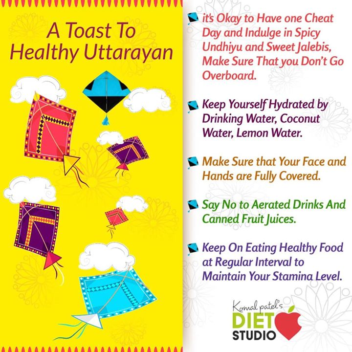 Healthy tips for healthy uttarayan  #uttarayan #health #healthyuttarayan #tips