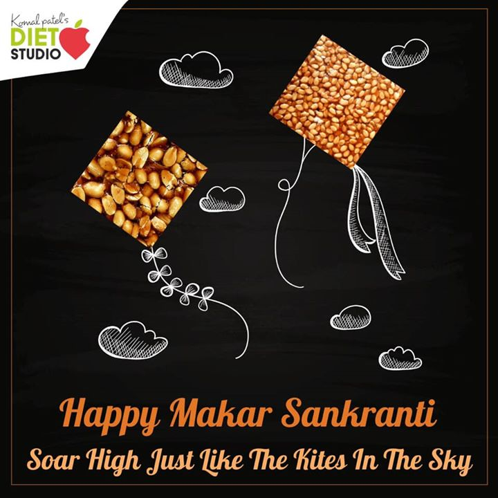 Wishing you all a happy and healthy Makar sankrant  #sankrant #happyuttrayan #healthyuttrayan #kites #kitefestival