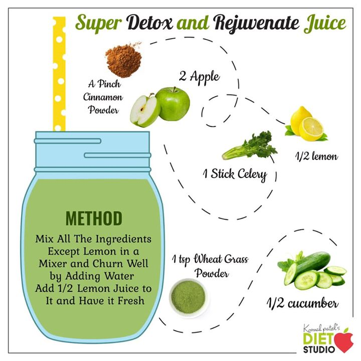 Komal Patel,  postuttrayan, detox, rejuvenate, vegetablejuice, juice