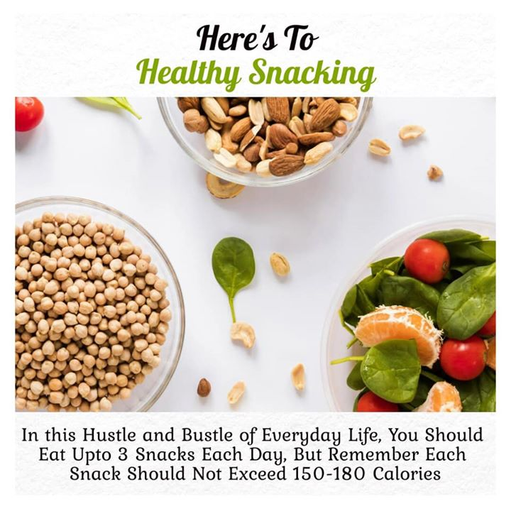 Snacking is an effective way to fit extra nutrients into your diet and prevent overeating at mealtimes. Healthy snacks aid in weight control, curb cravings, and improve mood, and boost energy.  #snacks #healthysnacking #snack #healthysnack