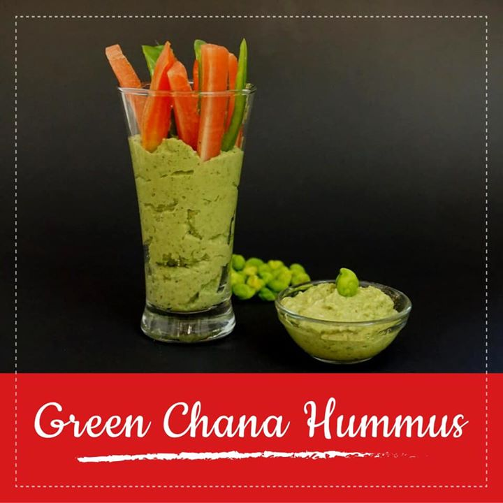 As winter sets in we have many varieties of winter food and many dishes made of it. We have heard of curry or roasted chana. We have tried making green chana hummus an exciting snack to have it with vegetable sticks or sweet potato. Check out for the recipe in the link below https://youtu.be/TQzq_vV_0Co #greenchana #harachana #chana #vegetable #hummus #greenchanahummus