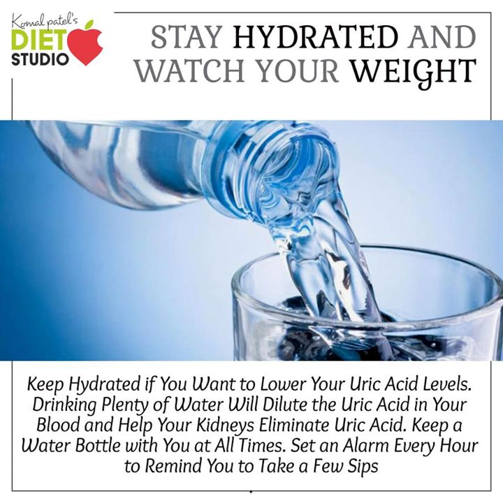 A high uric acid level can be caused when your body either produces too much uric acid or your kidneys don't eliminate uric acid rapidly enough. To maintain uric acid and prevent health risks associated with it you need to watch your weight, control your diet and be physically more active.Check out for some easy to follow tips that will help you keep uric acid under control. #uricacid #tips #control #uricacidtips