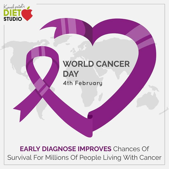 #IamandIwill  This world cancer day take a pledge to stay healthy and do regular checkup's as it's a way to early diagnosis as prevention is better than cure.. #worldcancerday #cancer #cancerday #prevention