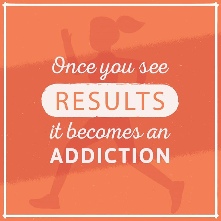 #results #addiction #workout #fitness #health #healthyroutine