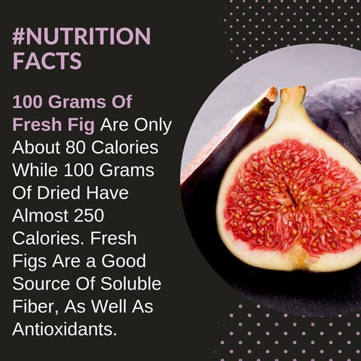 #figs #freshfigs  Although dried figs are available throughout the year, there is nothing like the unique taste and texture of fresh figs. They are lusciously sweet with a texture that combines the chewiness of their flesh, the smoothness of their skin, and the crunchiness of their seeds. #nutrition #facts #fruit #seasonalfruit