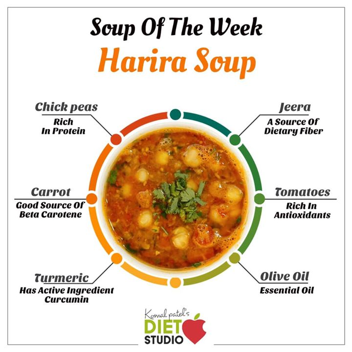 #soupoftheweek  Apart from its incredible flavour this soup is very healthy.  It is packed with protein and other nutrition.. #soup #harirasoup #proteinsoup