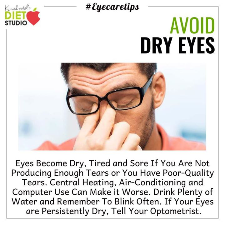It's easy to overlook your eyes when it comes to caring for your health, but there are simple things you can do every day to help keep your eyes in good health  #eyes #eyecaretips #eyehealth #tips