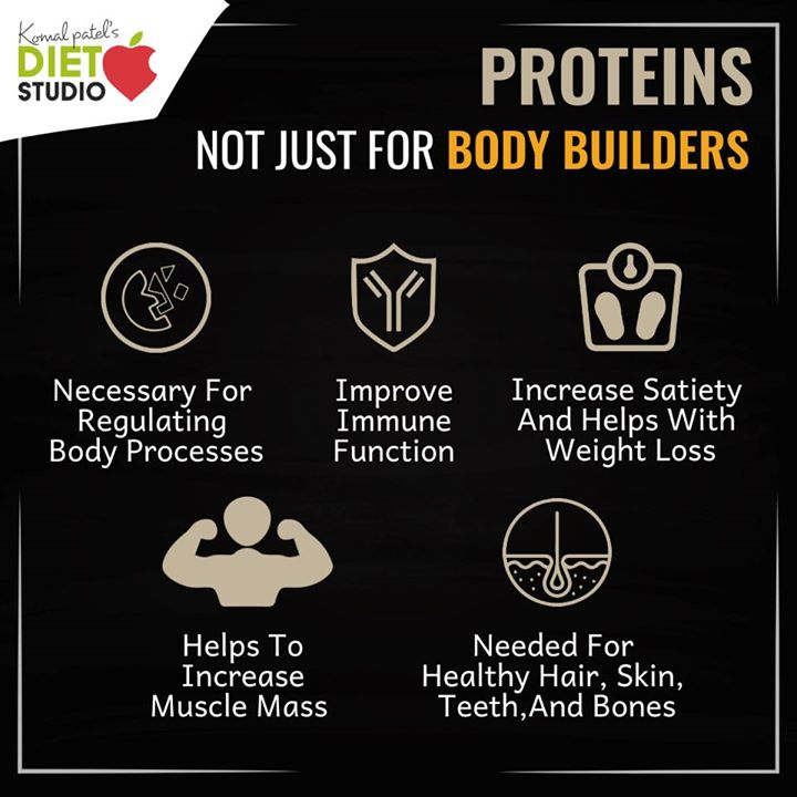Komal Patel,  protein, healthybody, immunity, muscles