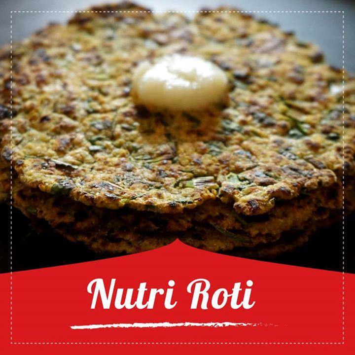 Komal Patel,  drumstick, drumstickleaves, nutriroti, roti