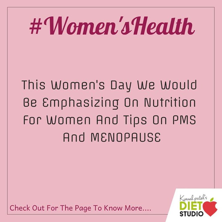Komal Patel,  womenshealth, womensday, womens, health, nutrition